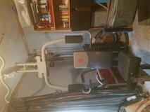 Home gym in Fort Knox, Kentucky