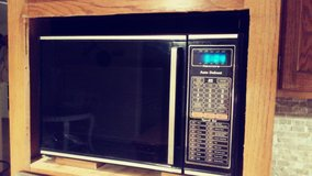 KENMORE MICROWAVE OVEN IN APRIL SOUND in Conroe, Texas
