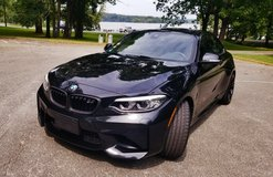 2018 BMW M2 in Fort Meade, Maryland