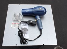 NEW CONAIR 1875 WATT IONIC HAIR STYLER in Aurora, Illinois