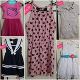 Girls Dresses/Rompers in Fort Irwin, California
