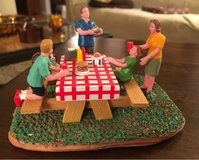 Table Accent Picnic Table in Joliet, Illinois