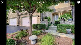 Beautiful 4 bed \ 3.5 bath Townhouse on the Fox River!!! in Naperville, Illinois