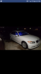 2006 bmw 325i sports package in Camp Pendleton, California