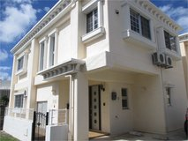 American Style Single house in Chatan in Okinawa, Japan