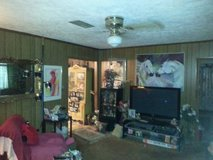 RENT TO OWN Big House for Sale in Beaumont! 6BD/3BH in Baytown, Texas