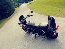 MOTORCYCLE RUNNING FOR UNDER $1500 in Camp Lejeune, North Carolina