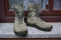 Rocky 2 Boots in Ramstein, Germany