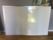 Dry Erase Board 4ft x 6ft in Lockport, Illinois