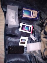 2 brand new in the box any phone any carrier phones 75ea in Fort Riley, Kansas