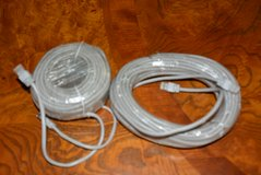 60FT CAT5  Ethernet Cables - Computer Networking Wire Cord (14 Available) in Kingwood, Texas