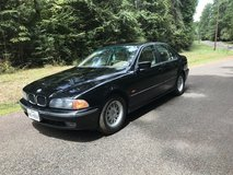 Beautiful Black Beamer! Daily Driver ! in Coldspring, Texas