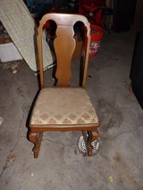 Nice Older Rocking Chair in Yorkville, Illinois