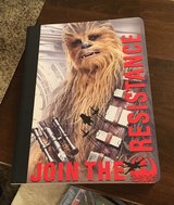Chewbacca Notebook in St. Charles, Illinois