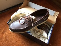Boat shoes in Kingwood, Texas