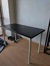 office desk from nitori in Okinawa, Japan