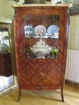 Cabinet - Louis XV Style in Spangdahlem, Germany