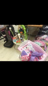huge indoor rummage sale! in Hopkinsville, Kentucky