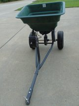 Seeder for Grass Seed or Fertilizer in Fort Riley, Kansas