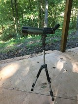 Celestron Spotting Scope with Tripod and Lense in Clarksville, Tennessee