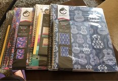 New Notebook Bundles in Naperville, Illinois