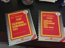 CAT Achievement test books in Fort Campbell, Kentucky
