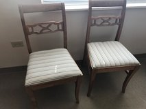 Pair of Chairs in St. Charles, Illinois