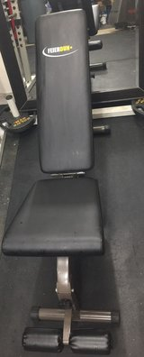 WEIGHT BENCH in Pearland, Texas