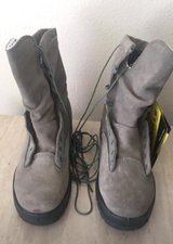 NEW Belleville 675ST 600g Insulated Waterproof Air Force Steel Toe Boots (Sage) in Melbourne, Florida