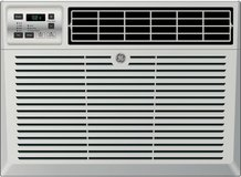 Window Air Conditioner GE 14,000 BTU 11.8 EER 115V Electronic Room in Joliet, Illinois