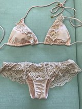 Victoria secret bikinis in Fort Irwin, California