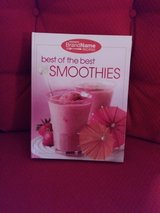 SMOOTHIES COOKBOOK in Kingwood, Texas