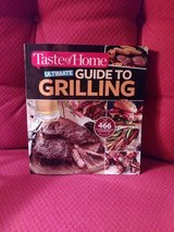GUIDE TO GRILLING COOKBOOK in Kingwood, Texas