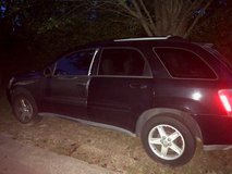 2005 Chevy Equinox in Warner Robins, Georgia