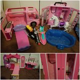 Barbie accessories in Lawton, Oklahoma