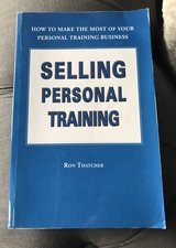 Selling Personal Training in Fort Irwin, California