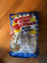 Potato Chip Science Book & Stuff in St. Charles, Illinois