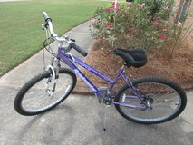 Ladies Road Master MT SPORT SX Bike Purple 26 x1.95 Tires in Warner Robins, Georgia