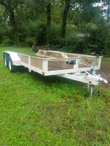 16' Homemade Trailer in The Woodlands, Texas