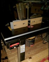Ryobi Router & Table in Kingwood, Texas