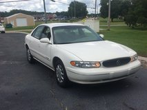 2002 BUICK CENTURY WITH 135,000 MILES in Fort Rucker, Alabama