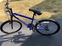 "Boys 24"" Granite Peak Roadmaster Bicycle bike in Yorkville, Illinois"