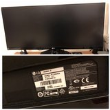REDUCED!! LG Ultra Wide Monitor in Okinawa, Japan