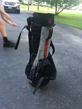 Tiger Woods youth golf bag in Naperville, Illinois