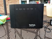 Wireless router internet in Lakenheath, UK