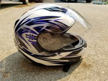 Helmet in Fairfield, California