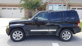 2008 Jeep Liberty Limited Sport 4X4 - LOADED! in Fort Benning, Georgia