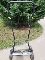 Like New Earthwise 16 inch Mower in Clarksville, Tennessee