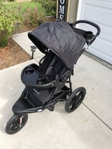 Baby trend jogger in Camp Pendleton, California