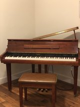Baby Grand Samick Digital Piano in Oceanside, California